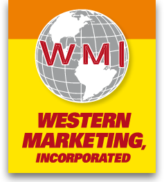 Western Marketing logo