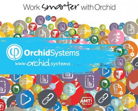 Work Smarter with Orchid