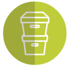 Bin Tracking Icon