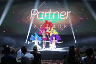 Partner Awards